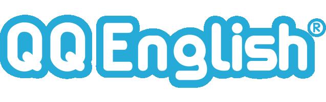 QQEnglish logo