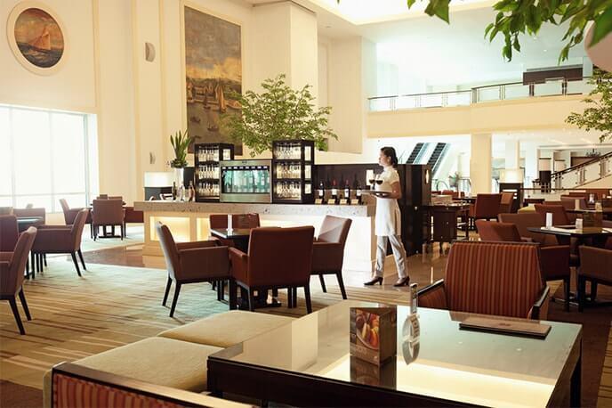 Waterfront Hotel&Casino