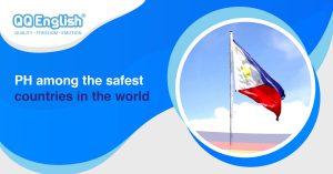 список самых безопасных стран
