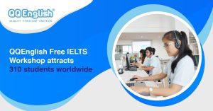 Бесплатный вебинар IELTS