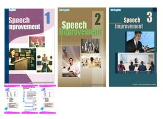 Speech Improvement