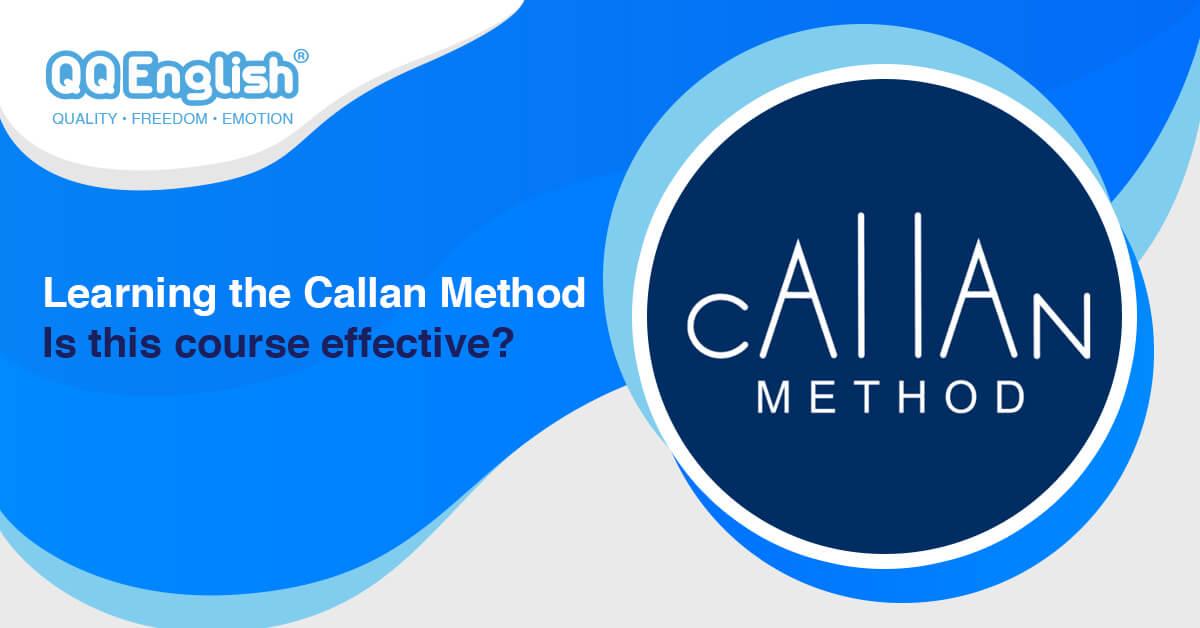 Изучение английского по методу Каллана: есть ли эффект?