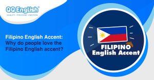 Филиппинский акцент