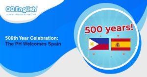 Празднование 500-летия: Филиппины приветствуют Испанию