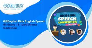 Международный Конкурс ораторского мастерства на английском языке
