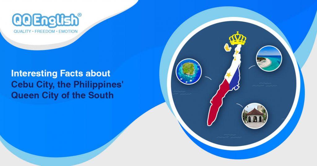 Интересные факты о городе Себу - Южной Королеве Филиппин