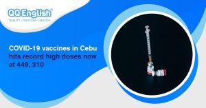 Коронавирус Вакцинация вакцина Covid-19