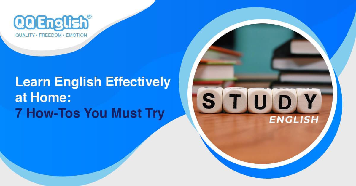 изучать английский язык эффективно