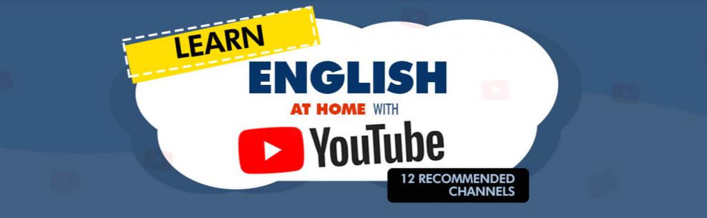 Каналы YouTube для изучения английского Просто, доступно, бесплатно эффективно