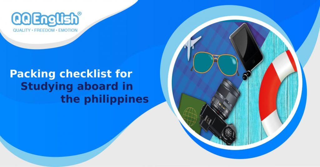 что взять с собой на Филиппины
