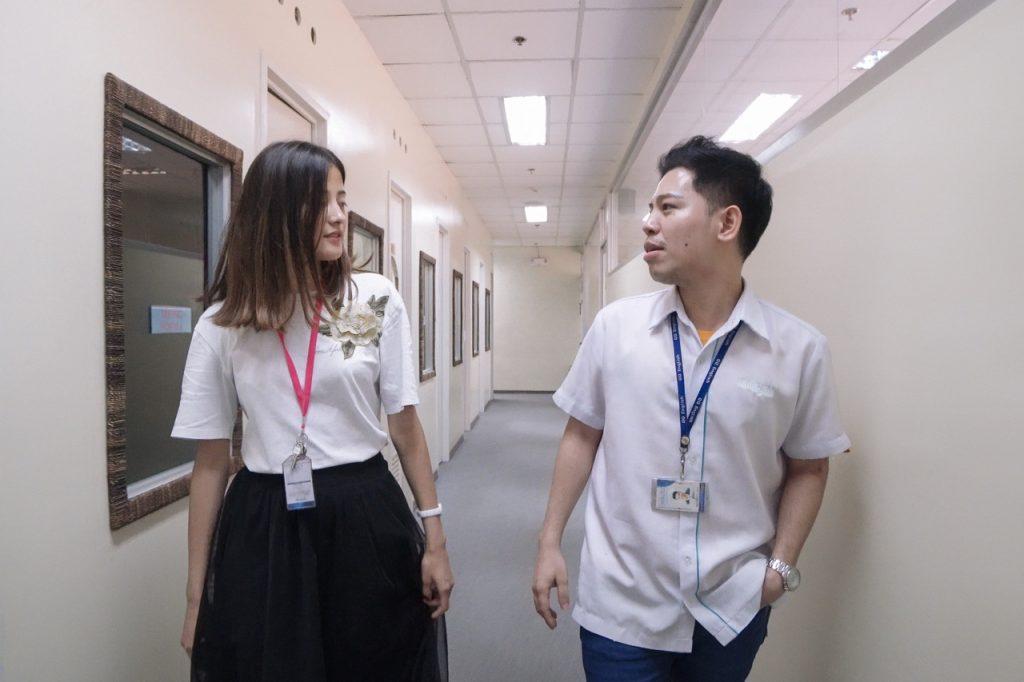 Обучение на Филиппинах